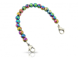 Rainbow Magnetic Bracelet Only