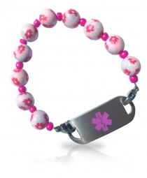 Rosie Medical ID Alert Bracelet
